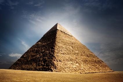 Secrets of the Pyramids Revealed