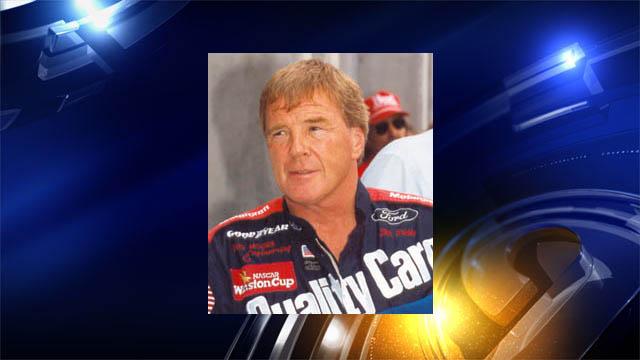 "Retired racecar driver Richard ""Dick"" Trickle, 71, died Thursday"