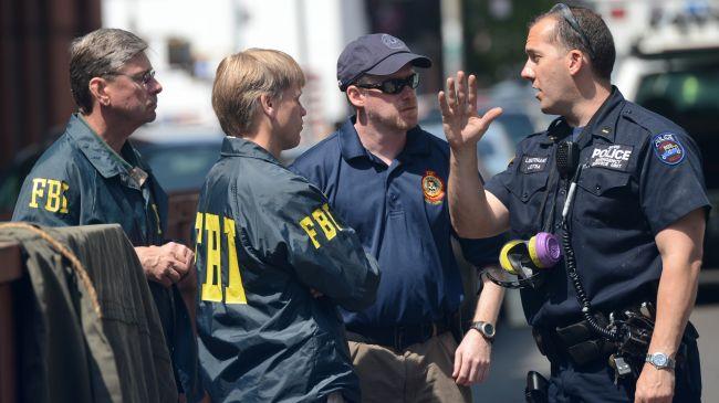 FBI Raiding Homes Of Occupy