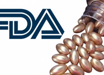 FDA To Strengthen Oversight Of Dietary Supplement Industry