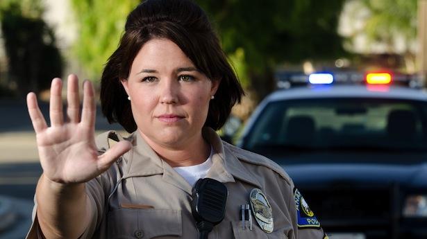 Off-duty cop prevents mass shooting in San Antonio