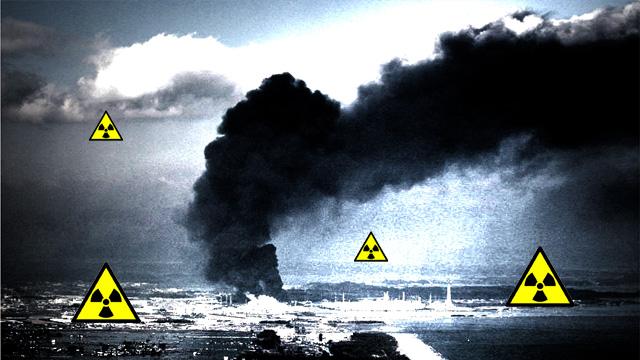 Study: Fukushima Radiation Has Already Killed 14,000 Americans