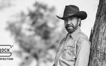 GLOCK, Inc. Announces Legendary Spokesperson Chuck Norris