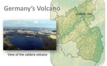 Is Germany's Active Volcano Awakening?