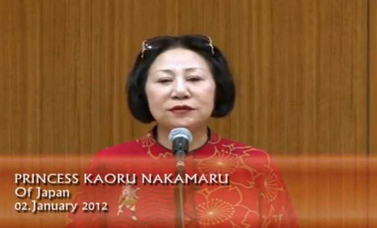 Princess of Japan : A Closer Look