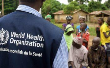 Congo Ebola outbreak spreading faster than ever: WHO