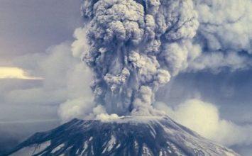 Mount St Helens: Scientist reveals molten rock 'rising 16 Feet a DAY'