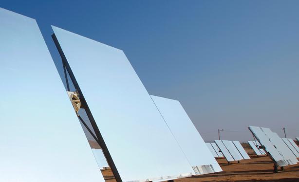 Solar: Close to Going Mainstream