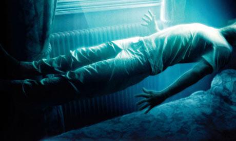 Documentary About Sleep Paralysis