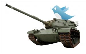 Twitter-wars