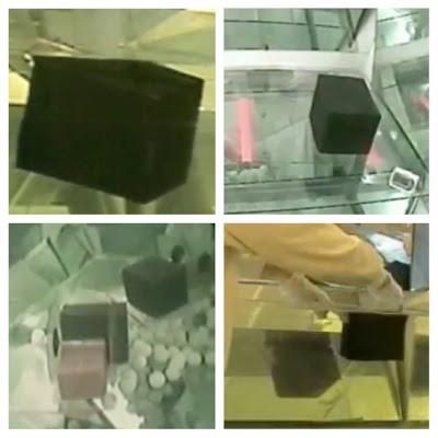 Anti-Gravity Propulsion Box In Top Secret Dutch Laboratory?