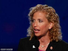 Obama Rep. Schultz on The NDAA and Secret Kill List