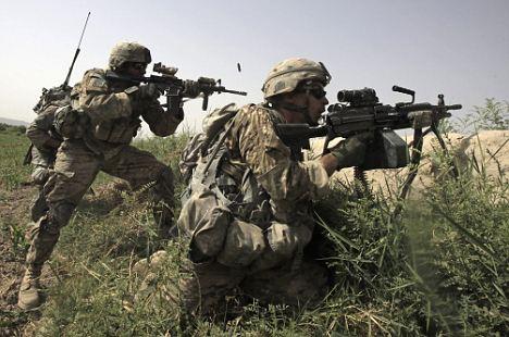 DARPA Creating Transhuman US Soldiers