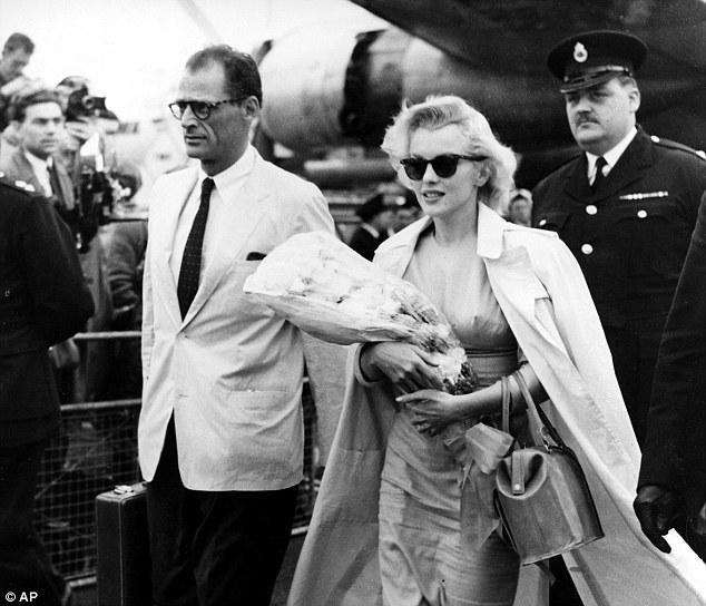 Marilyn Monroe's FBI File: Redactions Regarding Communist Ties Removed