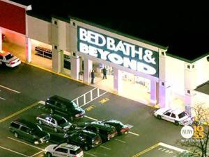 Woman Brutally Stabbed Inside Bed Bath & Beyond Store In N.J.
