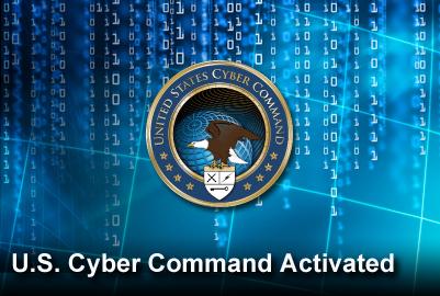 Defense Secretary Panetta Warns of Cyber War