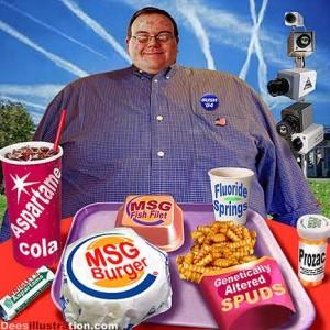 dees Food Chemicals Image
