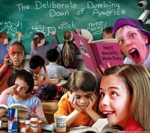 deliberate_dumbing_down_of_america_video_david_dees