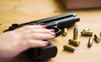DOJ Study: Gun Control Laws Won't Work Because Criminals Get Their Guns Illegally