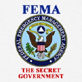 FEMA – The Secret Government