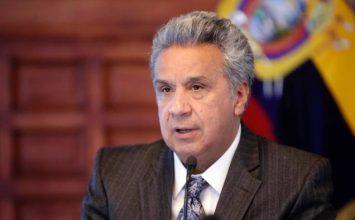 Ecuador's Moreno sold 'Assange's head' to the US