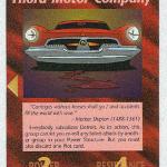 fnord motor company