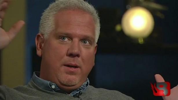 Beck on Romney's loss: 'Man, sometimes God really sucks'