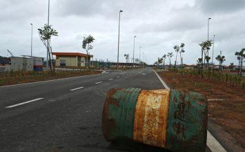 Saudi Arabia: We'll pump the world's very last barrel of oil