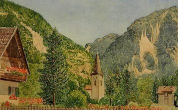 German auction house pulls Adolf Hitler artworks days before sale