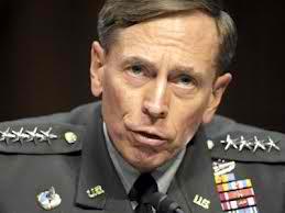 Petraeus' biographer under FBI investigation over access to his email