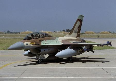 IDF pilots: Refuse orders to bomb Iran