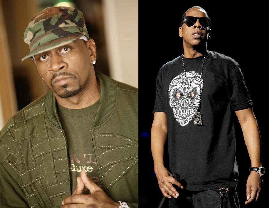 Jaz-O Exposes Jay-Z