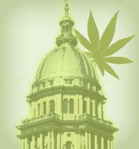 Vermont House Approves Marijuana Decriminalization