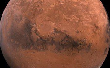 Scientists Found Mars Life in Meteorite