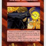 media sensation