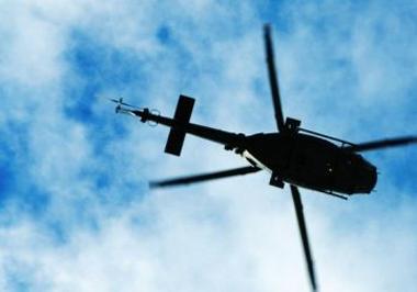 NATO Helicopter Kills Two Children