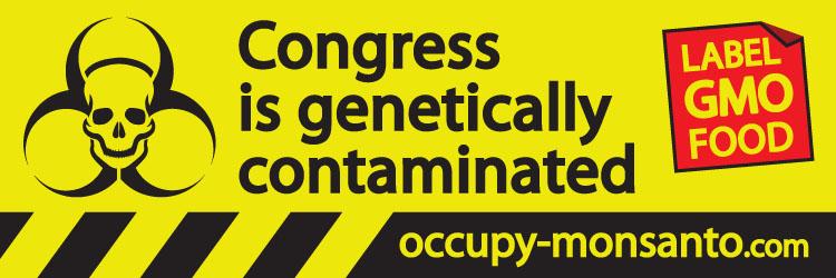 Monsanto's Lobbying Expenses 2002-2012