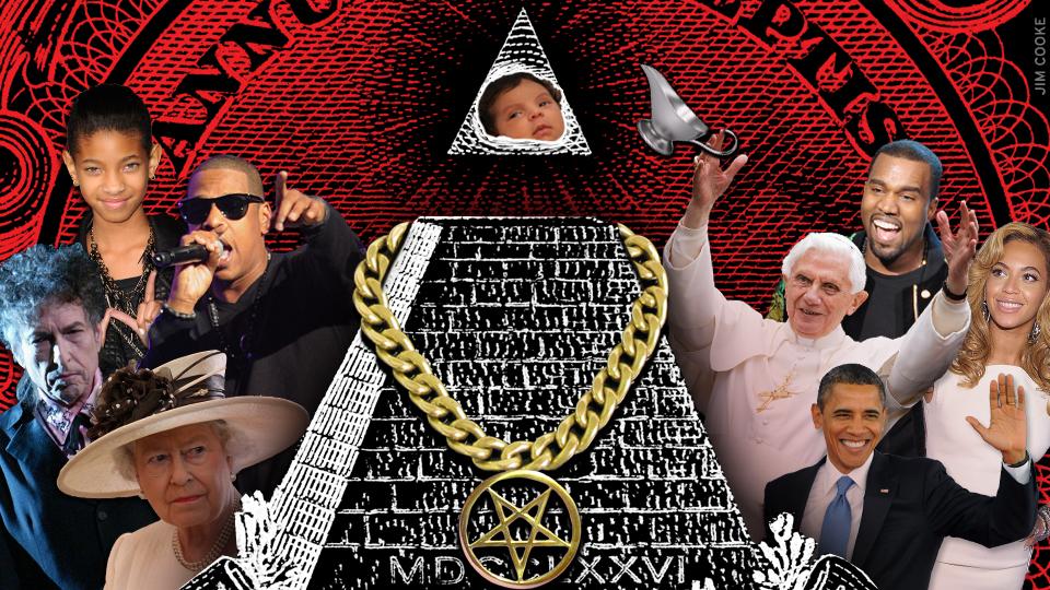 Who Illuminati Members