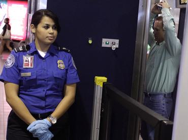 TSA harassment sends rape victim to emergency room