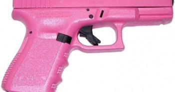 pink-gun