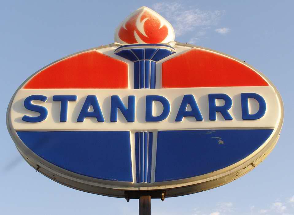 The Treason of Standard Oil (Exxon) During World War 2