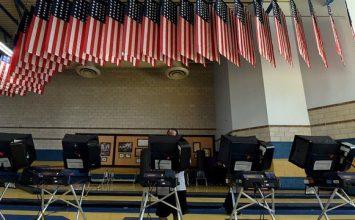 Colorado Senate passes bill favoring popular vote over Electoral College