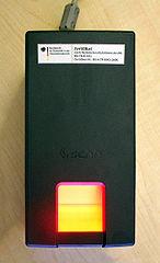Discover Testing Fingerprint Payments