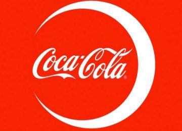 Coca-Cola Releases Crescent Moon Logo For Ramadan