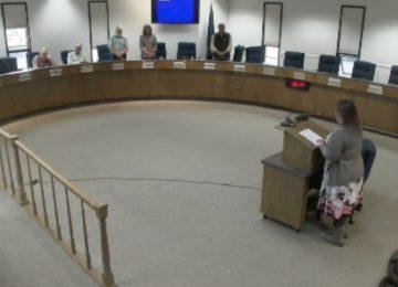 Alaskan Government meeting opens with 'Hail Satan' prayer