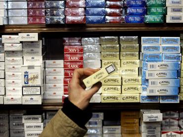 New Oregon law might make cigarettes prescription only