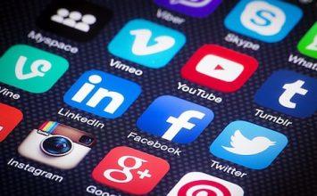 UK could ban social media over suicide images, minister warns