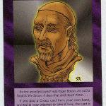 the bronze head