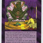 the frog god