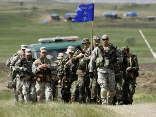 Military Exercises in US Neighborhoods Excite Corporate Media's Fascist Tendencies